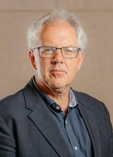 Craig Horwood</br>Director – Civil Manager