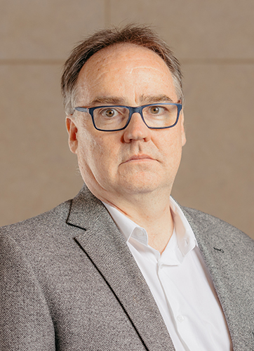 Mark Pollard</br>Associate – Structural Engineer
