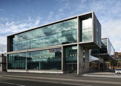 Slider Building