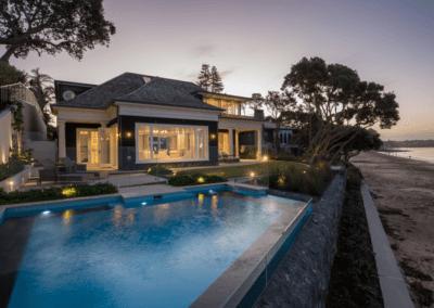 Campbells Bay Residence