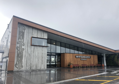 Bay of Islands Airport
